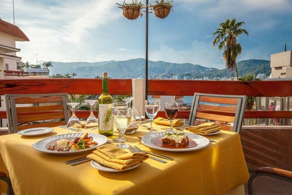 Restaurant - Park Royal Acapulco All Inclusive Family Beach Resort